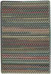 Capel Rugs Yorktowne 0195-250 Green Area Rug