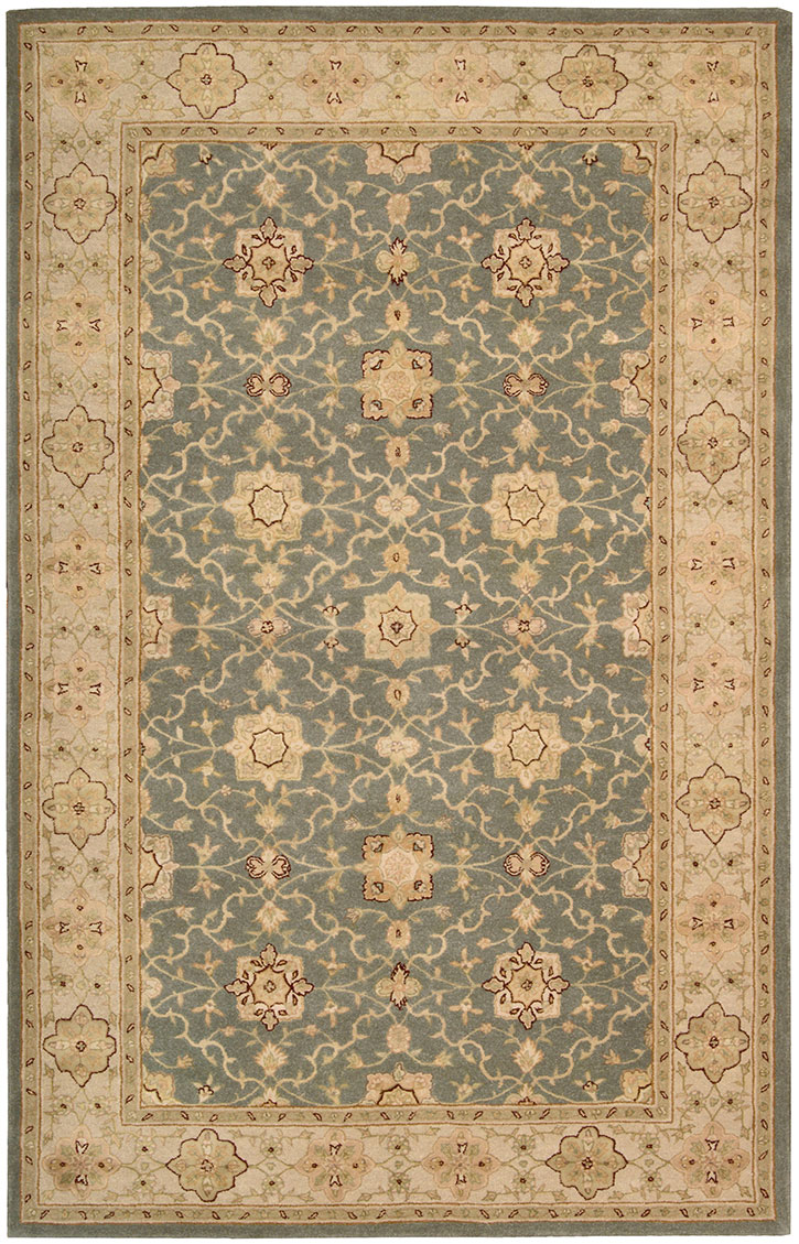 Nourison 3000 3003 Aqua Area Rug Clearance Sale Save