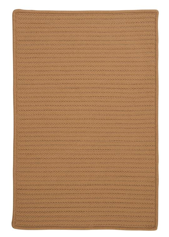 Colonial Mills Simply Home Solid H187 Topaz Area Rug