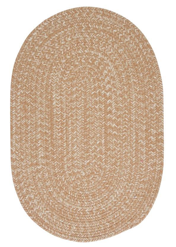 Colonial Mills Tremont TE89 Evergold Area Rug