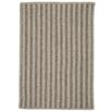 Colonial Mills Woodland Rectangle OL43 Dark Gray Area Rug
