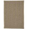 Colonial Mills Woodland Rectangle OL83 Dark Natural Area Rug