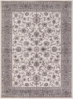 Concord Global Trading Kashan 2812 Bergama Ivory Area Rug