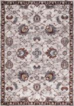 Concord Global Trading Olympus 5222 Mahal Ivory/Red Area Rug