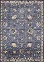 Concord Global Trading Olympus 5224 Mahal Navy Area Rug