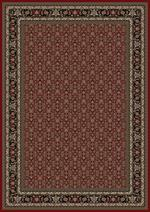 Concord Global Trading Persian Classics 2010 Herati Red Area Rug