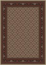 Concord Global Trading Persian Classics 2012 Herati Ivory Area Rug