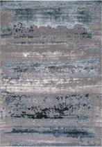 Concord Global Trading Thema 2936 Lakeside Teal/Gray Area Rug