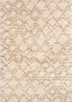 Couristan Bromley 4315/0102 Pinnacle Ivory/Camel Area Rug