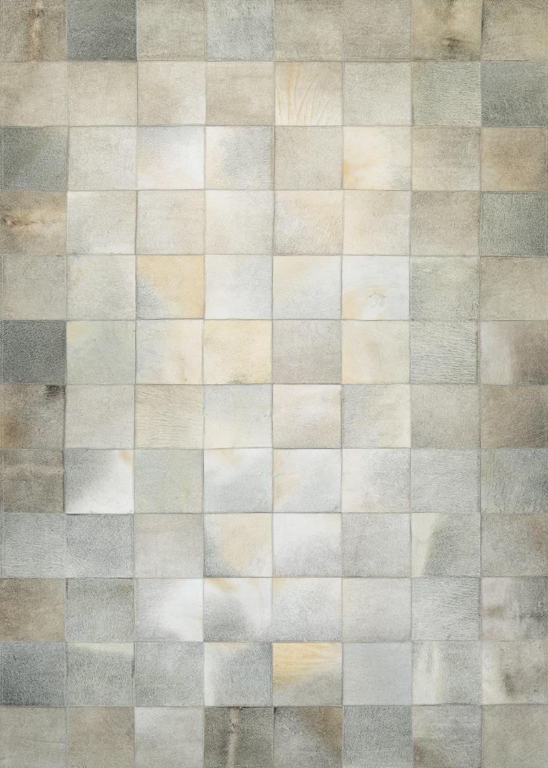 Couristan Chalet 0348 0611 Tile Ivory Area Rug