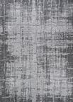 Couristan Charm 2559/2009 Tiverton Anthracite/Light Grey Area Rug
