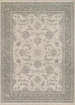 Couristan Elegance 4517/0620 Ivory 5'6