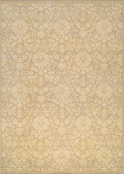 Couristan Elegance 4555/0100 Ivory 8'2