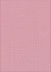 Couristan Cottages 4962/0734 Bungalow Pink Area Rug