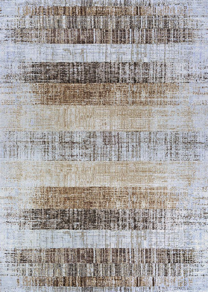 Couristan Easton 6343/6151 Distress Planking Bark/Natural Area Rug