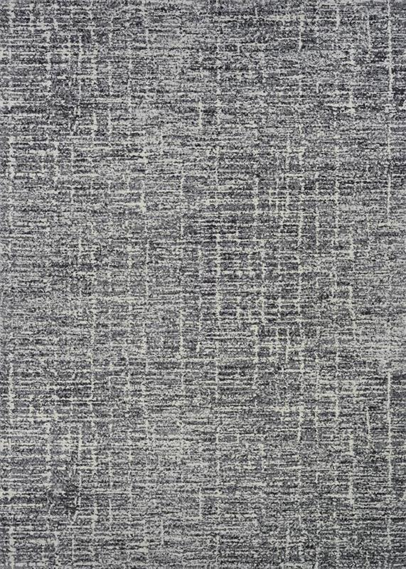 Couristan Easton 6373/9666 Gravelstone Pewter Area Rug