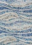 Couristan Easton 6842/6151 Charles Bone/Blue/Multi Area Rug