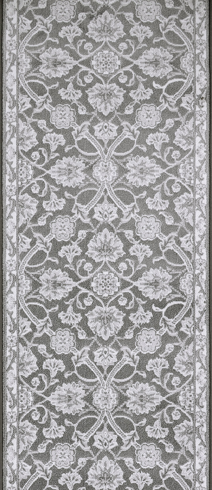 Couristan Vivar Cb13 0002a Oyster 2 2 Quot 26 Quot Wide Hall And
