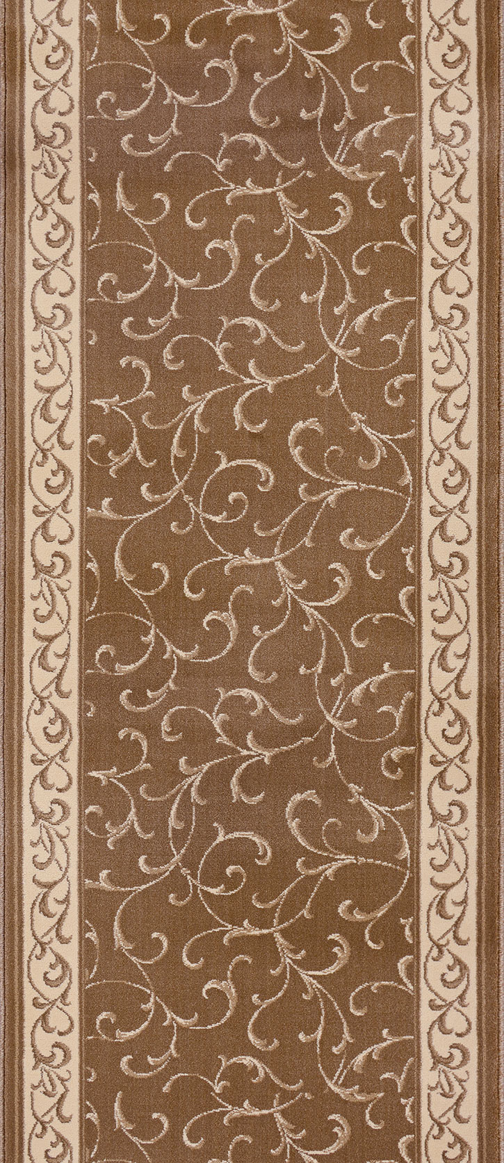 Couristan La Scala Cbb2 0004a Saddle Hall And Stair Runner