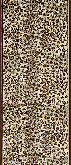 Couristan Cape Town CB79-0001A Cheetah 2'2