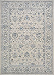 Couristan Sultan Treasures 7142/9696 All Over Mashad/Grey Area Rug