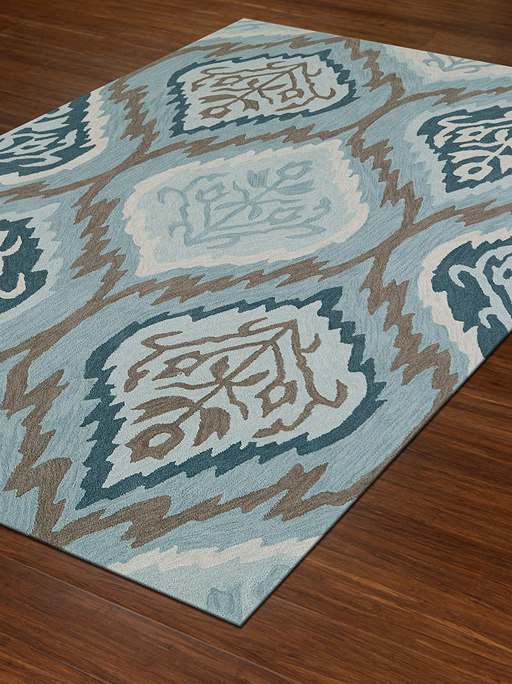 Aloft Al2 Spa Area Rug By Dalyn Carpetmart Com