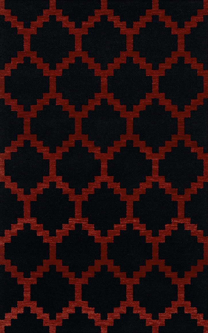 Dalyn Bella BL13 Licorice Custom Area Rug