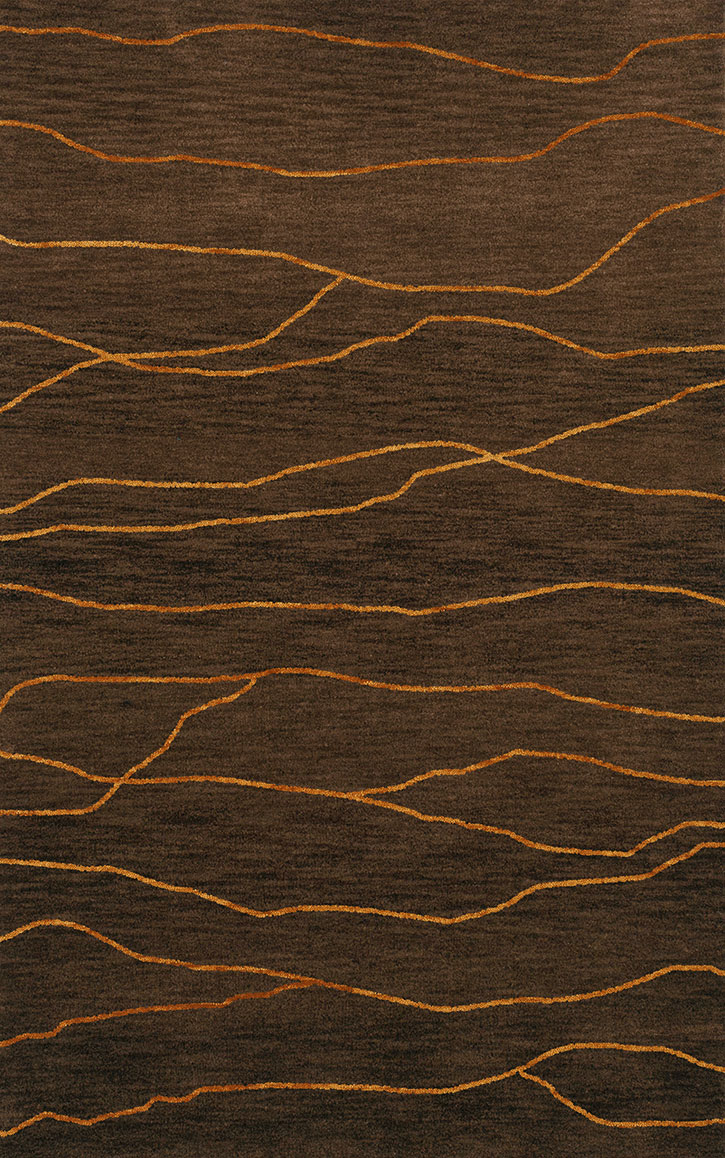 Dalyn Bella BL6 Fudge Custom Area Rug