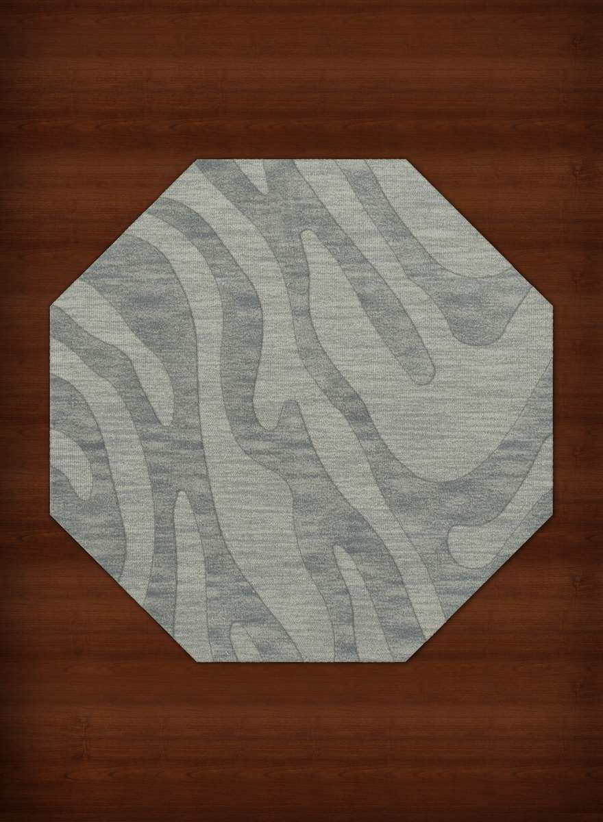 Dalyn Dover Custom Dv2 Seaglass Casual Area Rugs