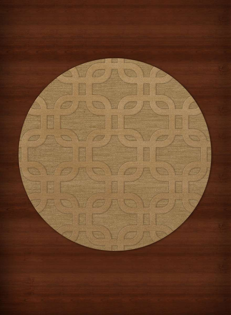 Dalyn Dover Custom Dv7 Wheat Casual Area Rugs
