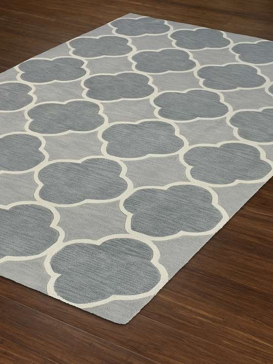 Dalyn Infinity If2 Sky Area Rug Transitional Rugs