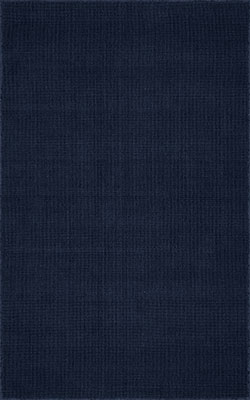 Dalyn Monaco Sisal MC300 Navy Area Rug