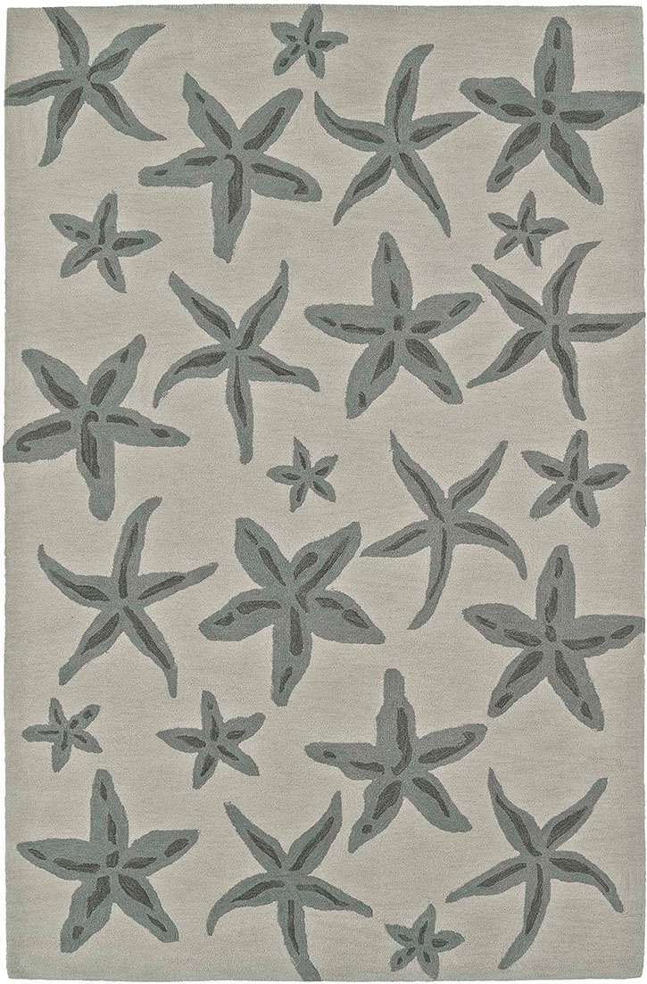 Seaside Se8 Linen Area Rug By Dalyn Carpetmart Com
