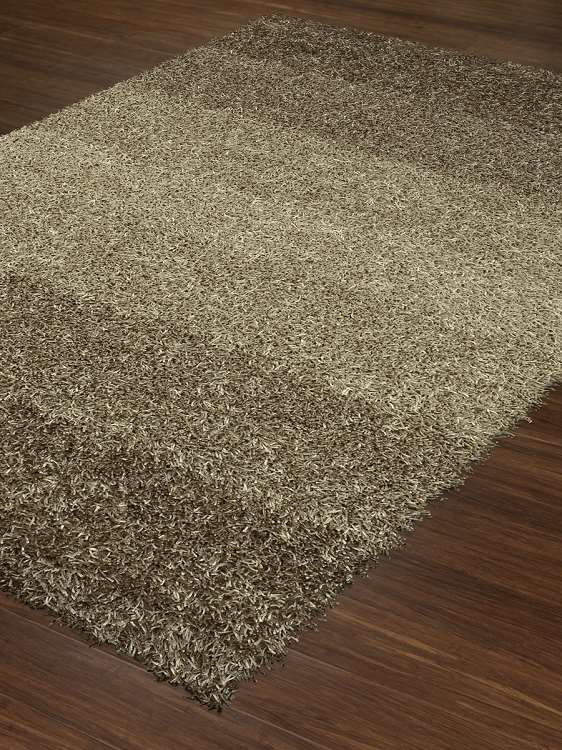 Dalyn Spectrum Sm100 Nickel Area Rug Shag Area Rugs