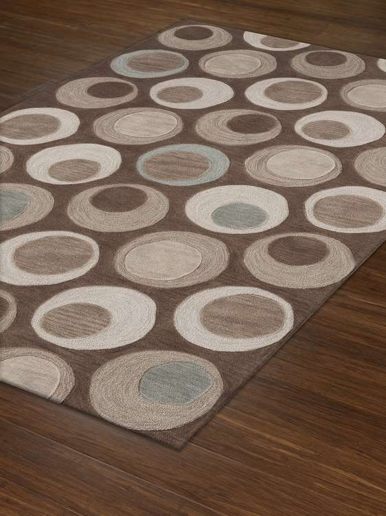 Dalyn Studio Modern Sd303 Taupe Area Rug Modern Area Rugs