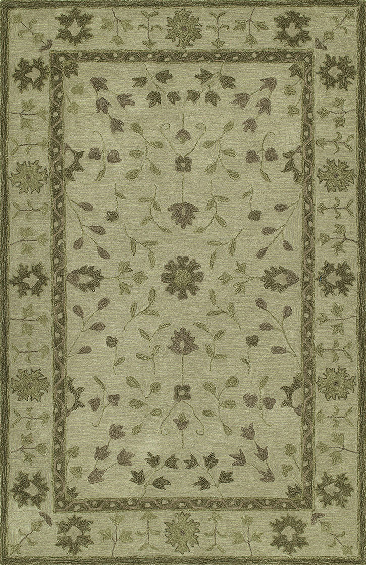 Dalyn Tribeca Tb5 Fern Area Rug Carpetmart Com