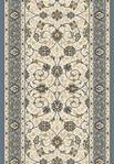 Ancient Garden 57120-6454 Beige/Light Blue 2'7