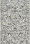Ancient Garden 57126-9696 Silver/Grey 2'7