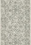 Ancient Garden 57136-9696 Silver/Grey 2'7
