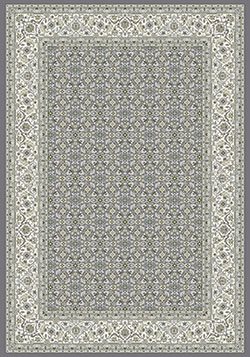 Dynamic Rugs Ancient Garden 57011-5666 Grey/Cream Area Rug