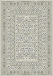 Dynamic Rugs Ancient Garden 57147-9696 Silver Grey Area Rug