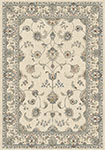 Dynamic Rugs Ancient Garden 57159-6464 Ivory Area Rug