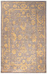 Dynamic Rugs Avalon 88800-607 Brown Gold Area Rug