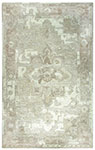 Dynamic Rugs Avalon 88801-116 Taupe Ivory Area Rug