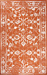Dynamic Rugs Avalon 88802-200 Copper Ivory Area Rug