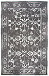 Dynamic Rugs Avalon 88802-919 Charcoal Ivory Area Rug