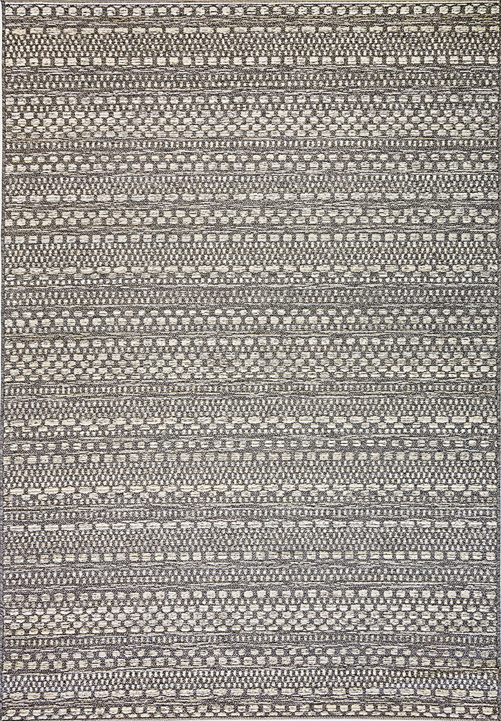 Dynamic Rugs Brighton 8570 3036 Light Grey Area Rug
