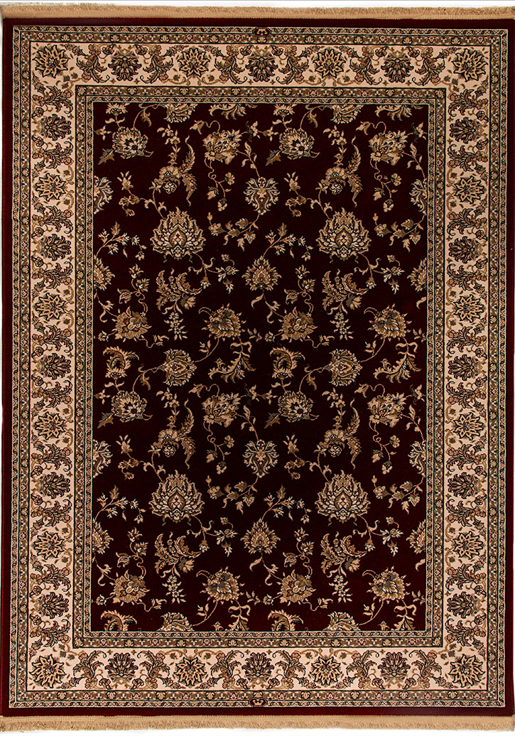 Dynamic Rug Brilliant 7226 330 Red Area Rug Carpetmart Com