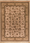 Dynamic Rugs Brilliant 7226-121 Ivory Area Rug