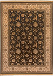Dynamic Rugs Brilliant 7226-620 Brown Area Rug